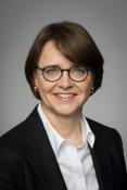 """Staatsministerin Annette Widmann-Mauz zur Bedeutung des Projektes """"MiMi-Gewaltprävention"""""""