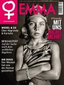 Magazin EMMA 2/18 porträtiert MiMi-Mediatorinnen für Gewaltprävention